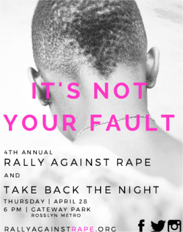 rally flyer 2016